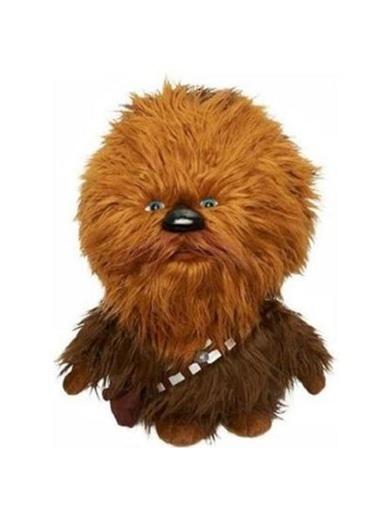 Star Wars Chewbacca 60cm Sesli Peluş-Disney